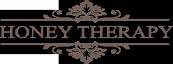 HoneyTherapy - logo